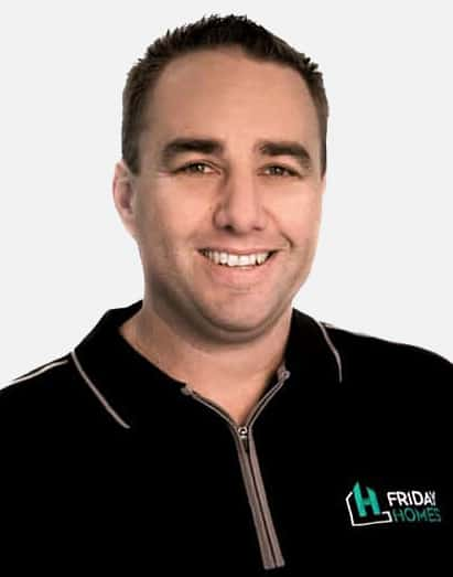 mike friday - friday homes team