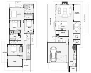 Image Result For Modern Beach House Plans Nz